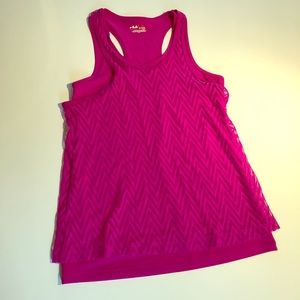 FILA SPORT ATHLETIC TOP